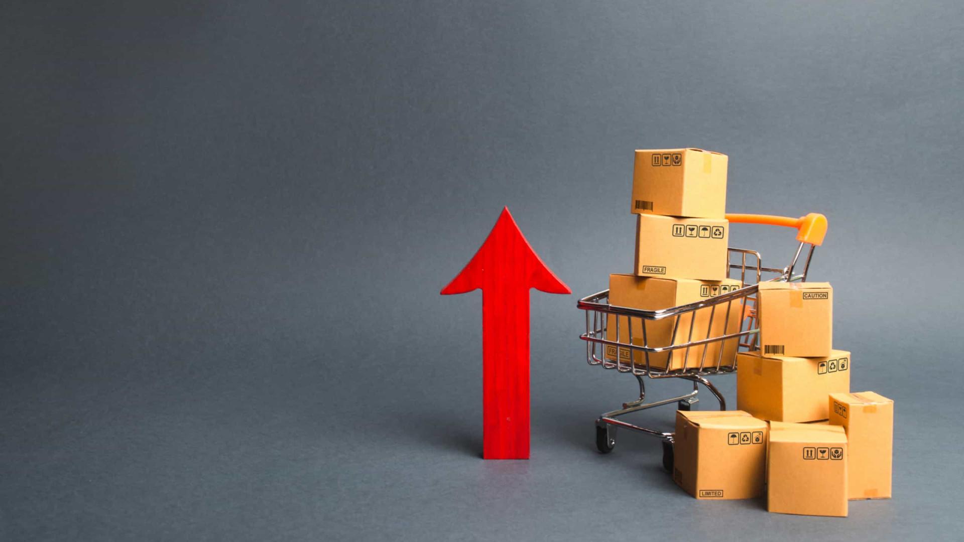 Inflação alcança 0,96% em julho, maior resultado para o mês desde 2002