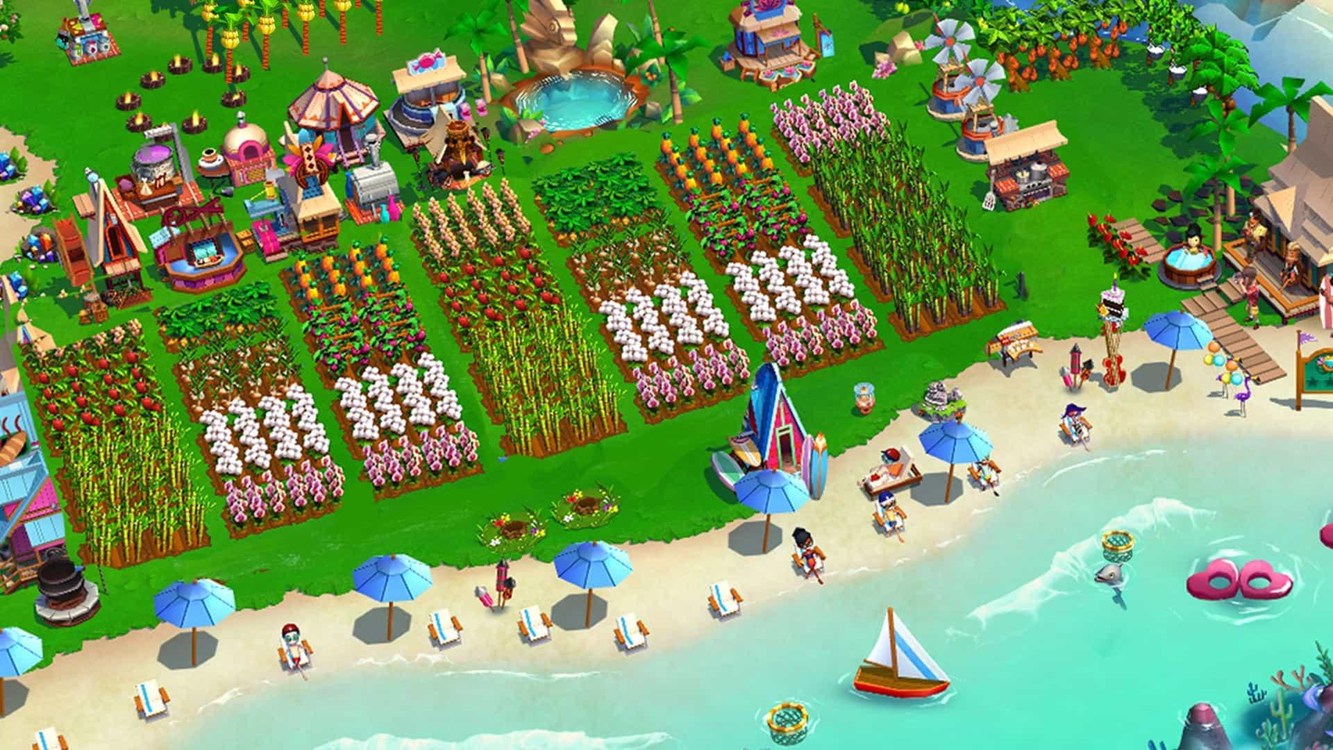 'Farmville' original será encerrado no final de 2020
