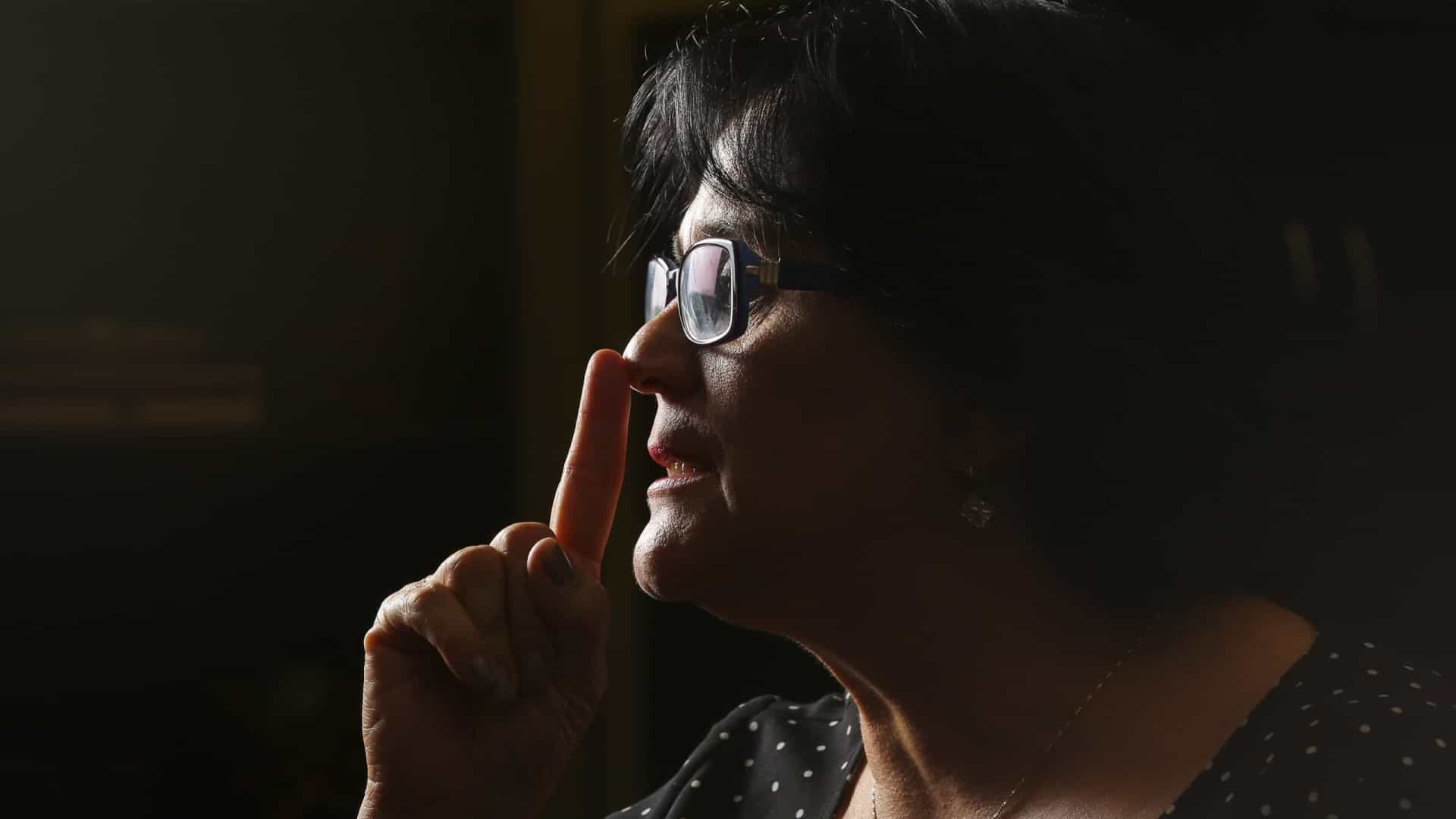 Missão ao ES para impedir aborto foi institucional, diz médica