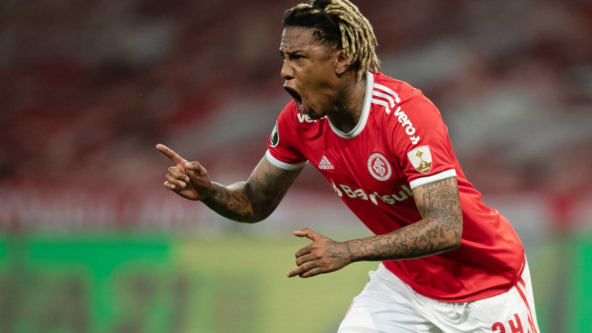 Inter vai à Colômbia em busca de reabilitação e paz na Libertadores