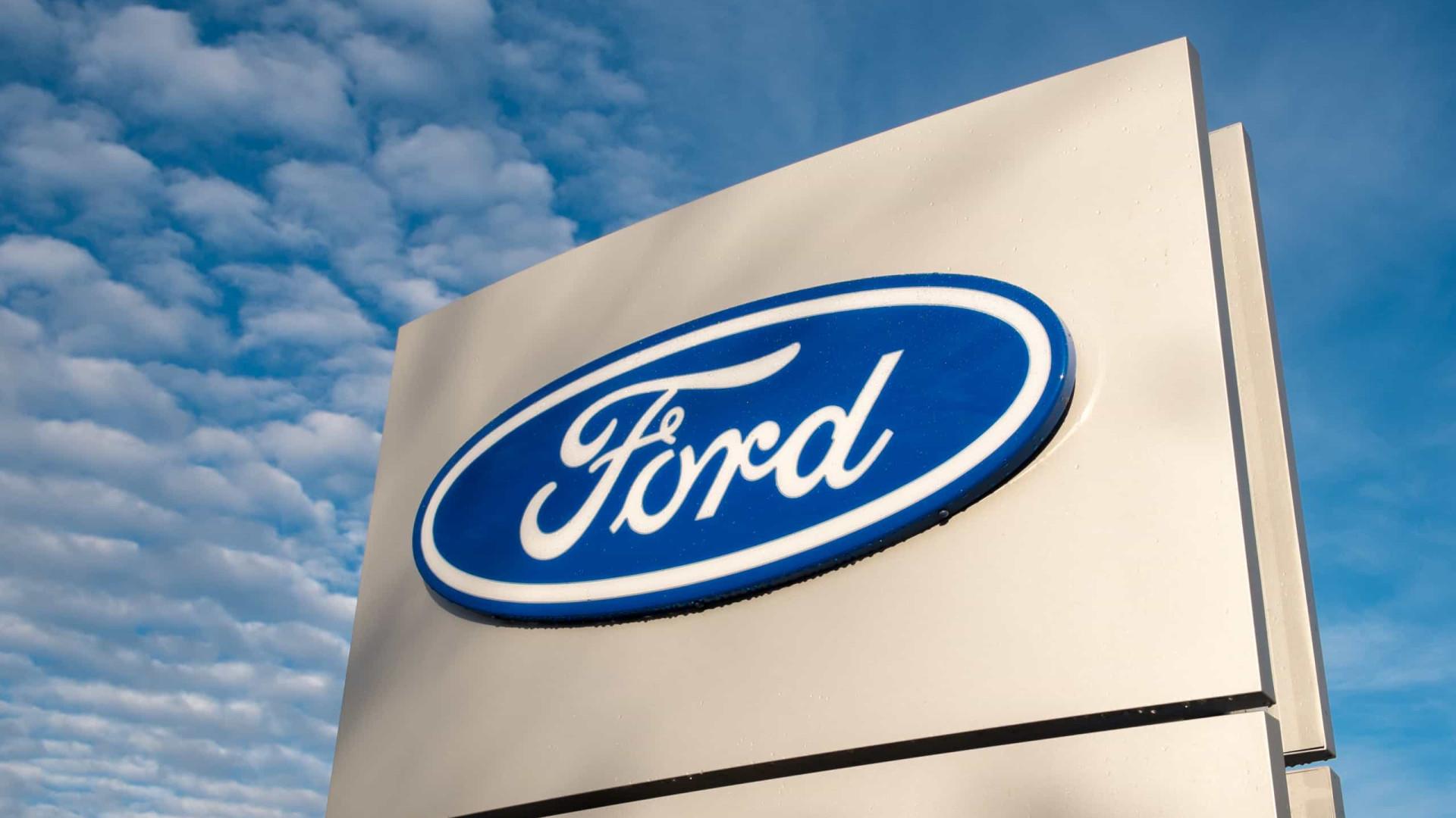 Ford paga até R$ 93 mil para quem aderir a PDV