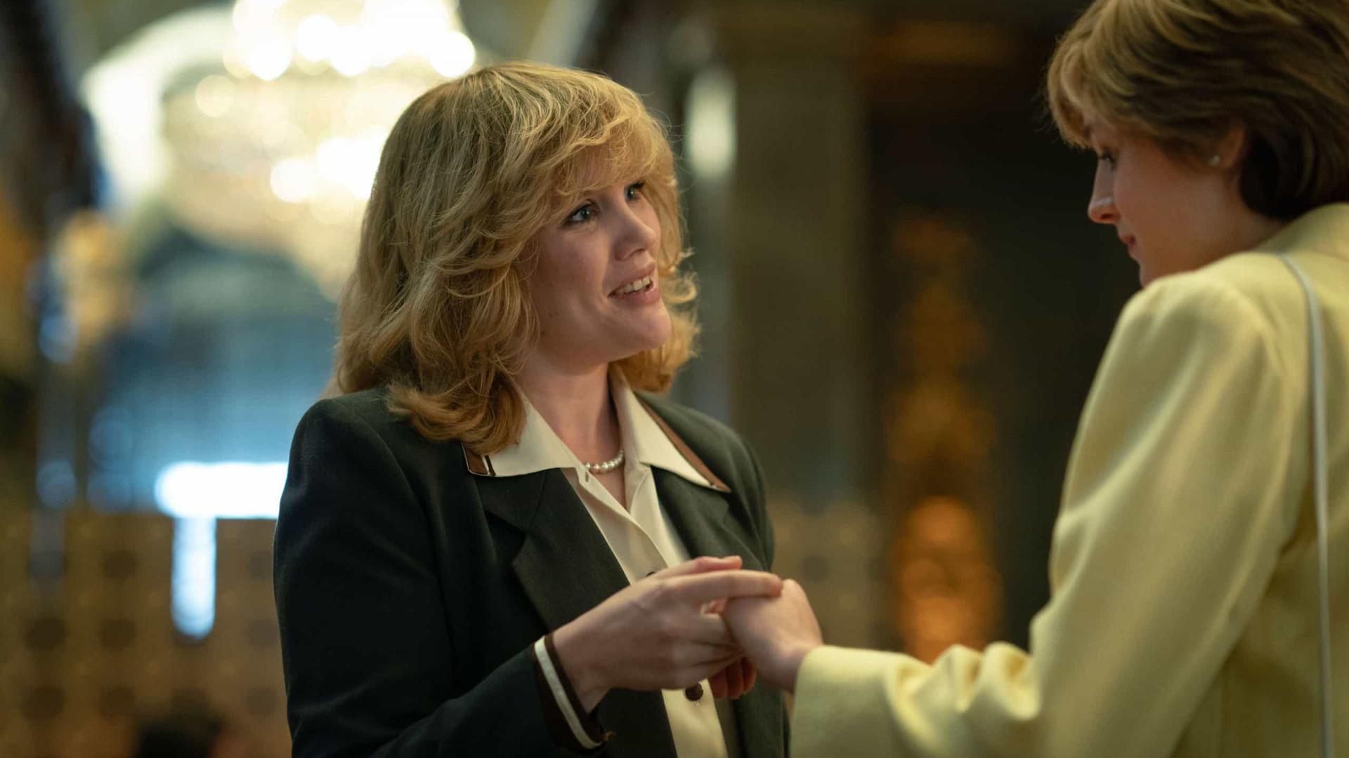 4ª temporada de 'The Crown' e reality com Gloria Groove são destaques de novembro na Netflix