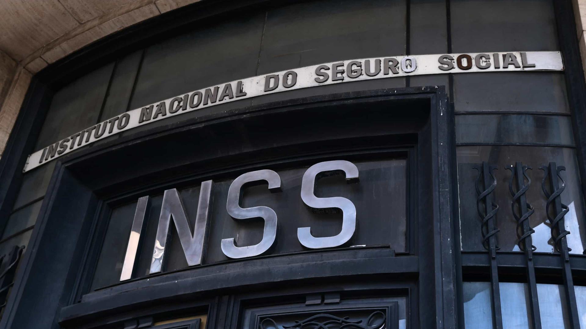 Processos do INSS respondem por quase metade dos valores