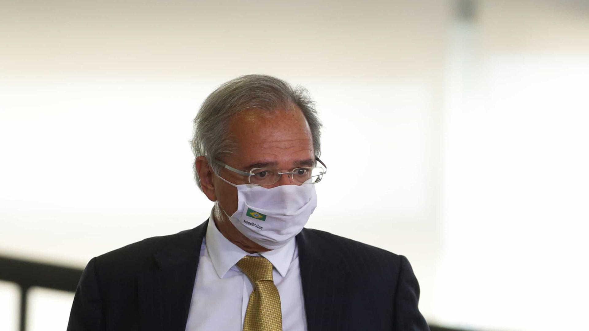 Não investir no Brasil será um grande erro, afirma ministro