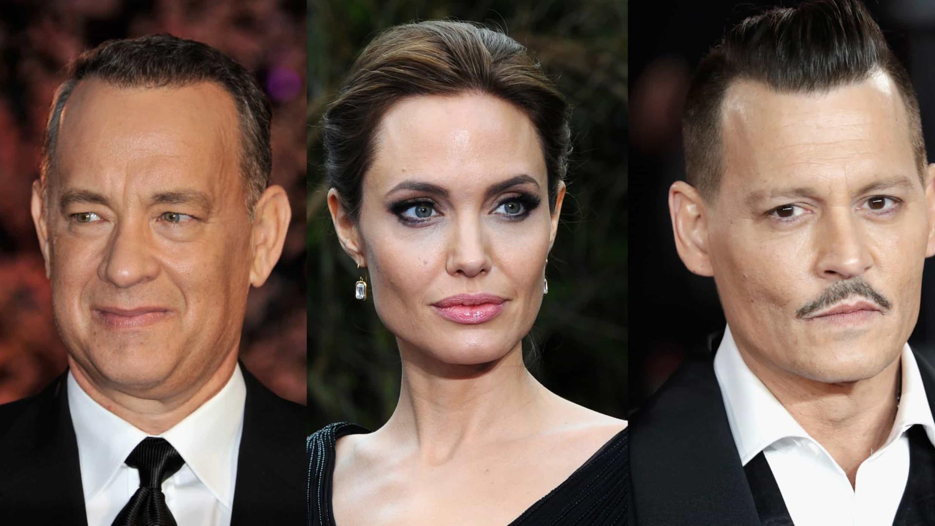 Os atores que não veem os próprios filmes