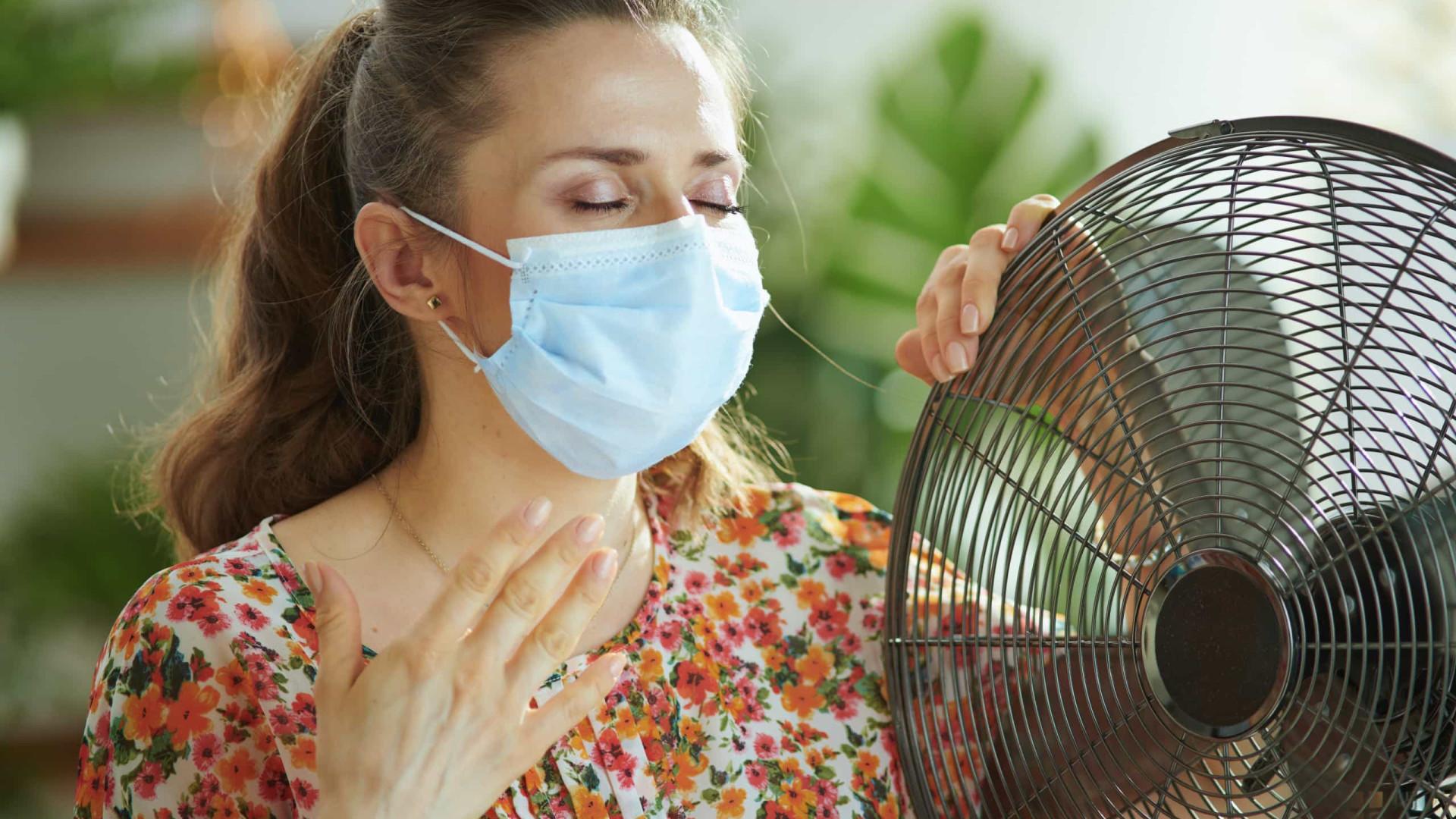 Onda de calor continua e Inmet alerta para risco de morte