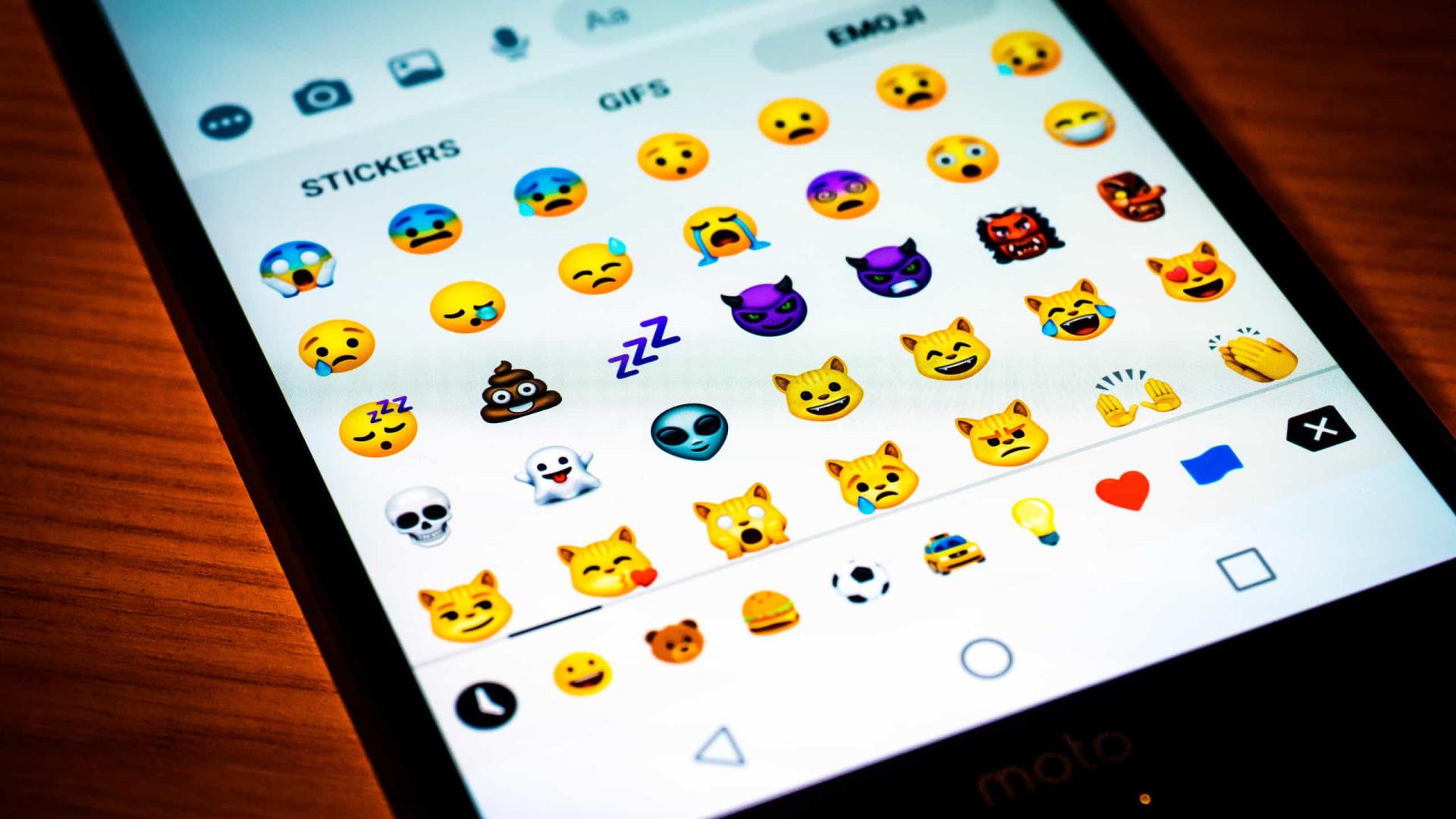 Conheça os emojis que vão chegar em breve ao iPhone