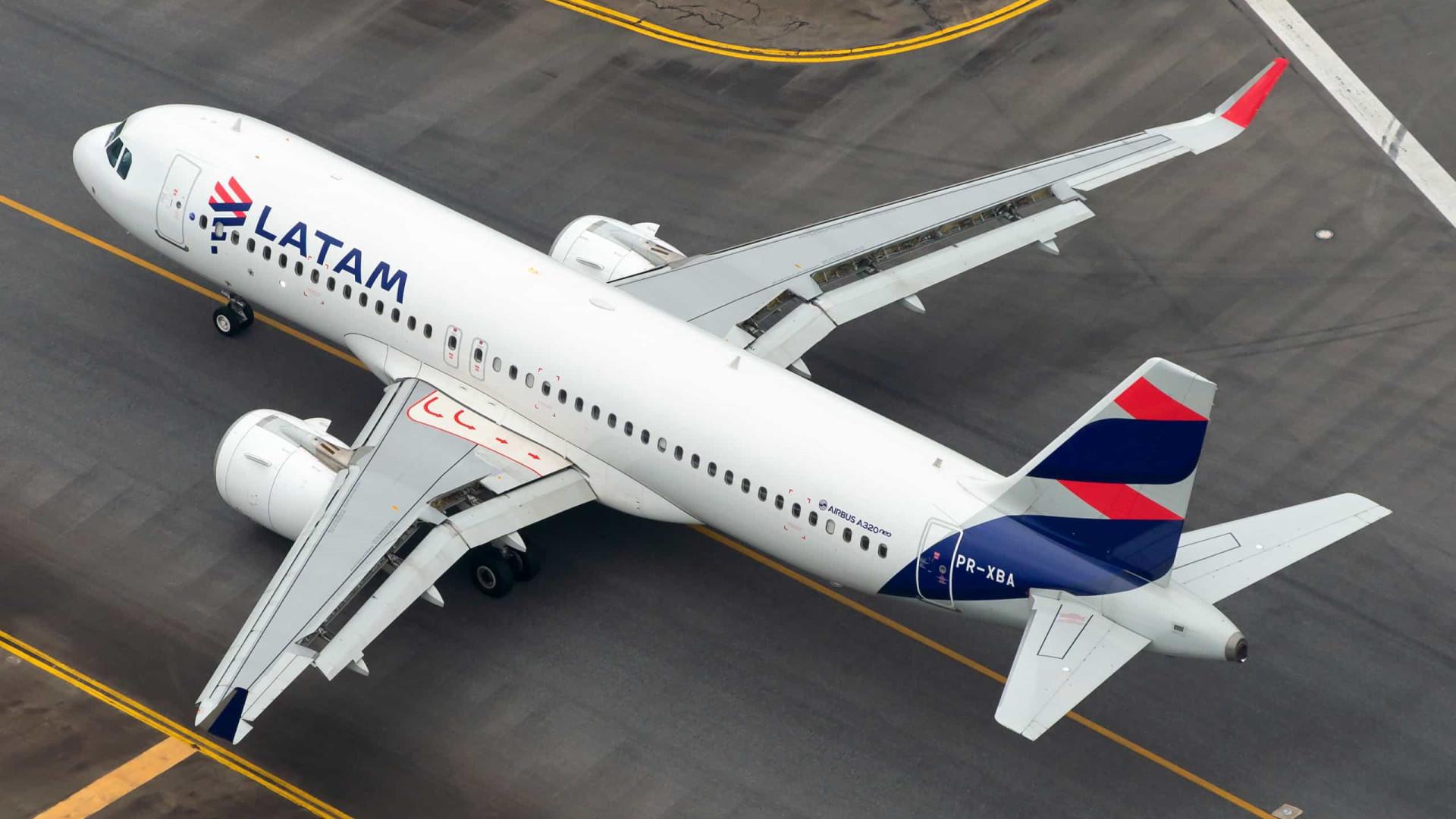 Proposta de compra da Latam Brasil pela Azul pode sair em 90 dias, afirma banco