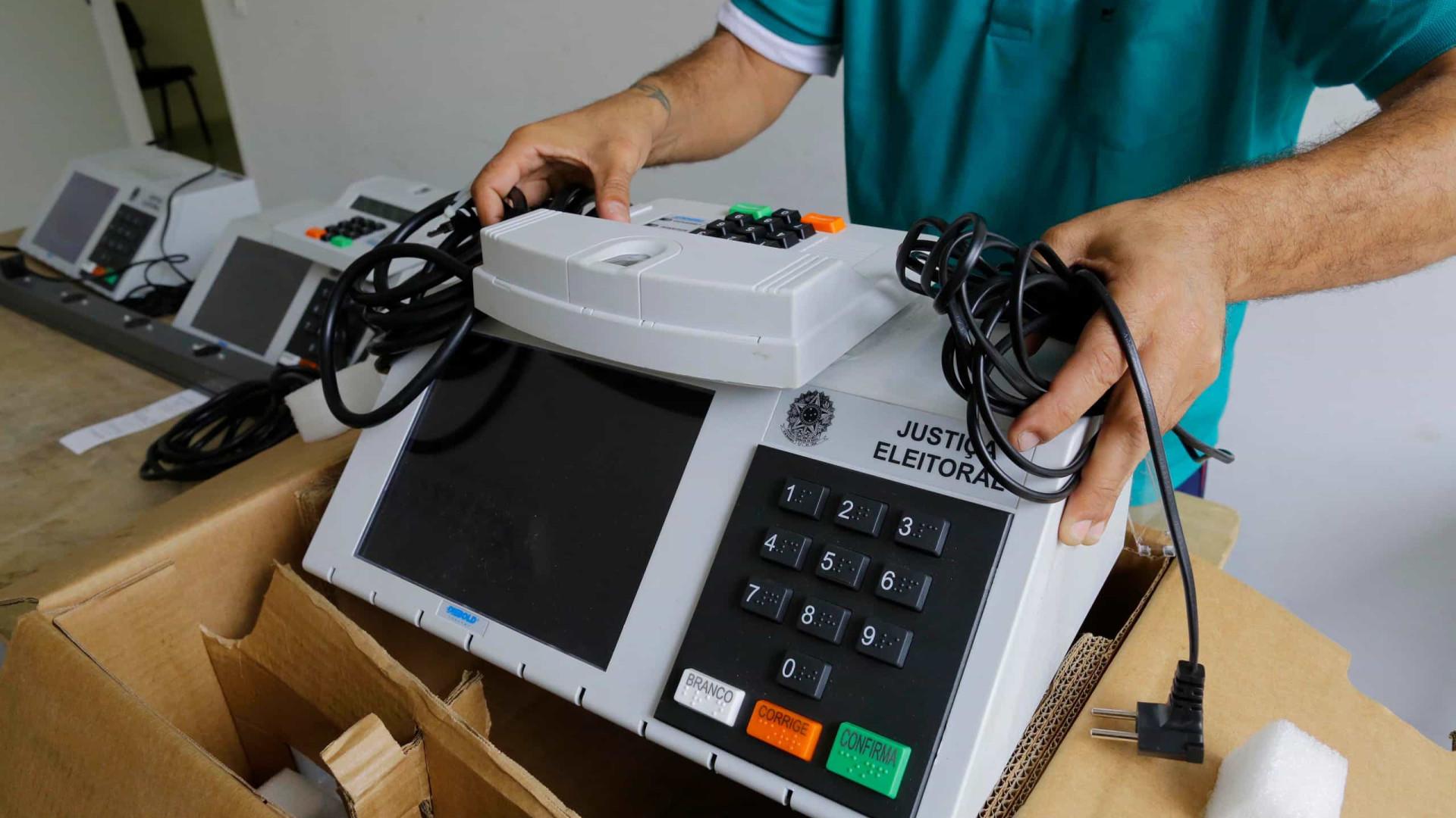 Auditoria do PSDB em 2015 não apontou fraude na eleição