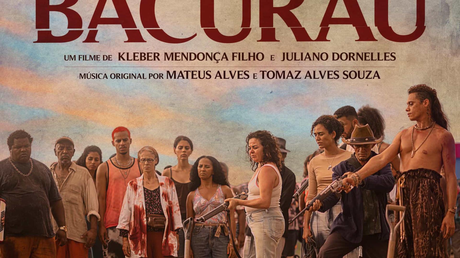 'Bacurau' domina Grande Prêmio do Cinema Brasileiro, com 6 troféus