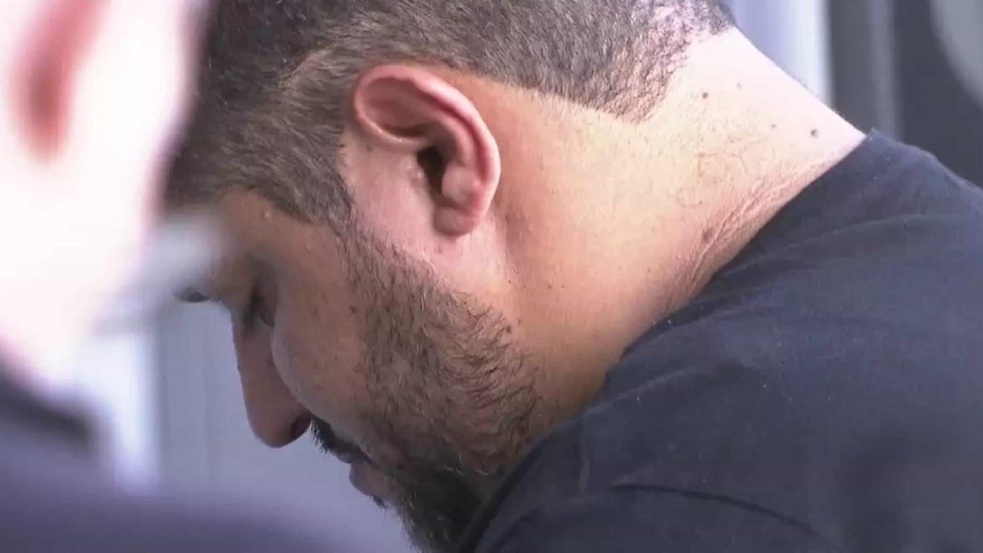 STF forma maioria para manter mandado de prisão de André do Rap