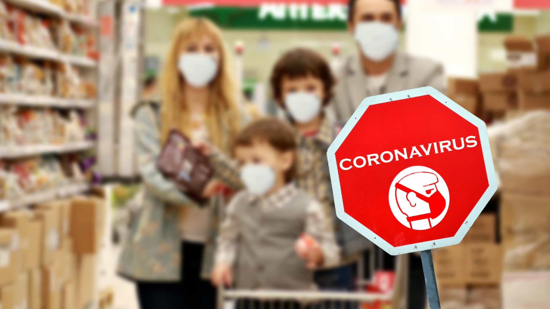 Europa reage a nova alta de casos de Covid com toque de recolher e estado de calamidade
