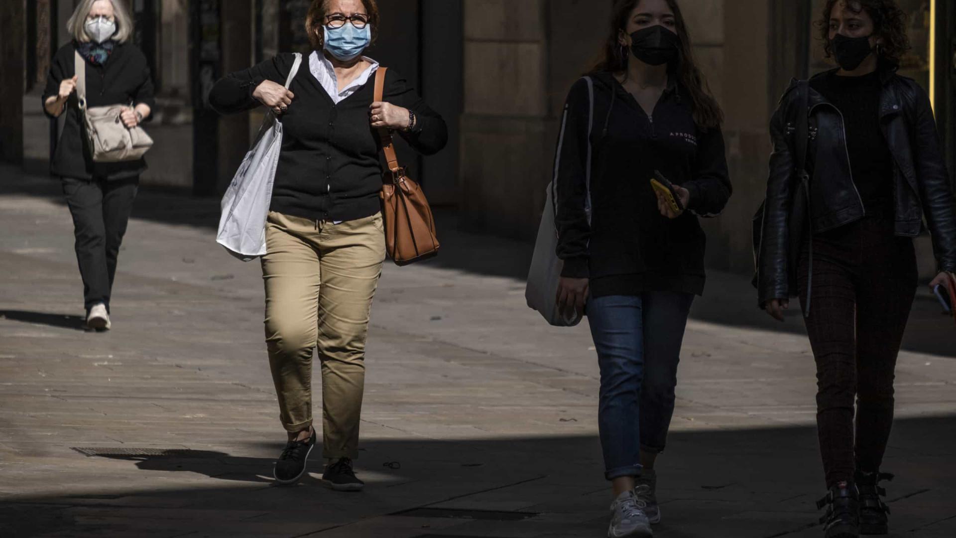 Espanha registra mais de 13 mil novos casos e 140 mortes em 24 horas