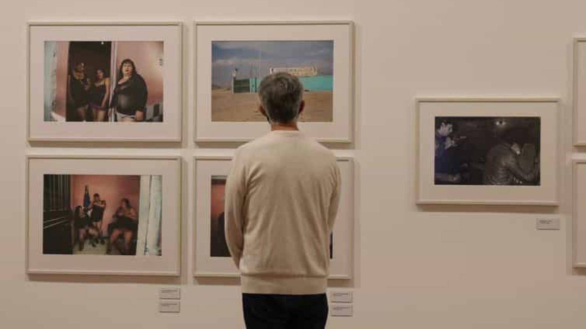 Exposição da fotógrafa chilena Paz Errázuriz pode ser vista em SP