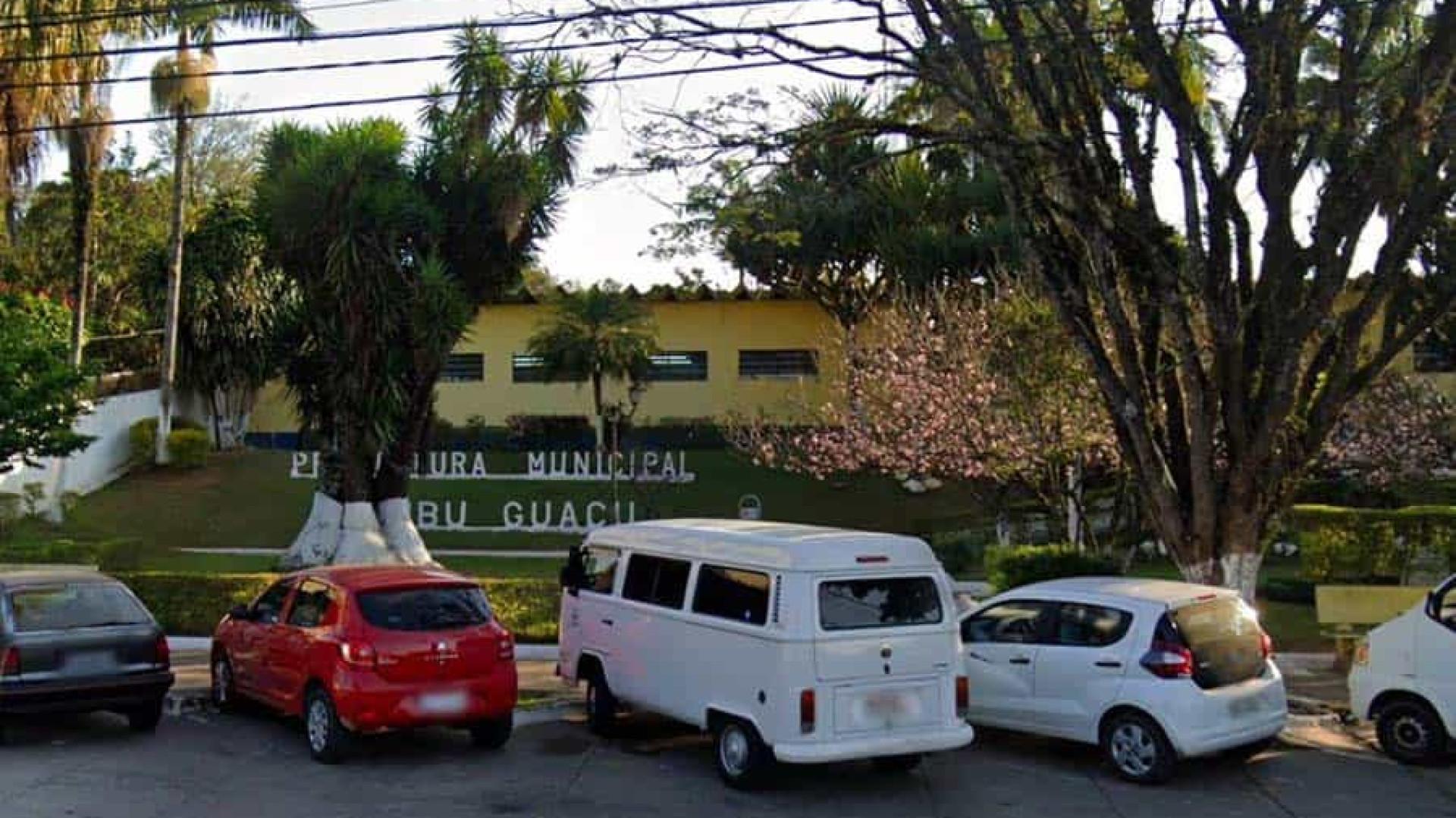 Operação Píton é deflagrada pelo MPSP contra fraudes na Prefeitura de Embu-Guaçu