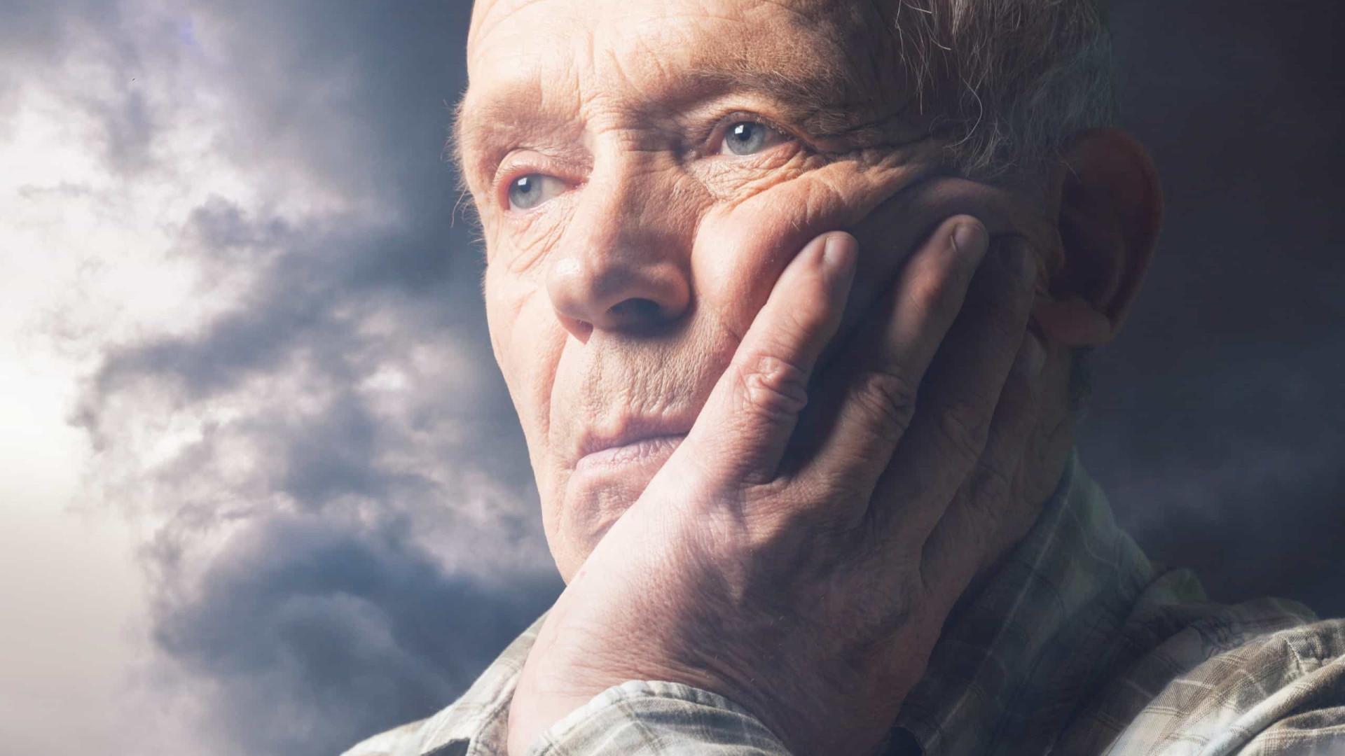 Os dez primeiros sintomas de demência. Fique atento