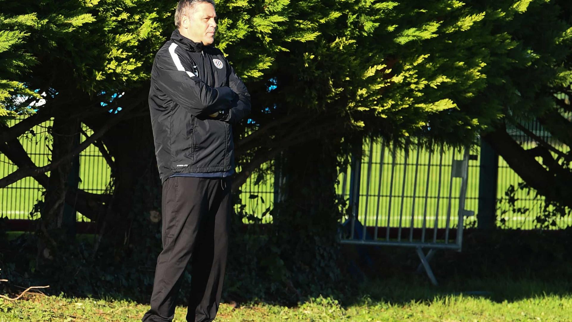 Ex-goleiro da seleção francesa, Bruno Martini morre aos 58 anos
