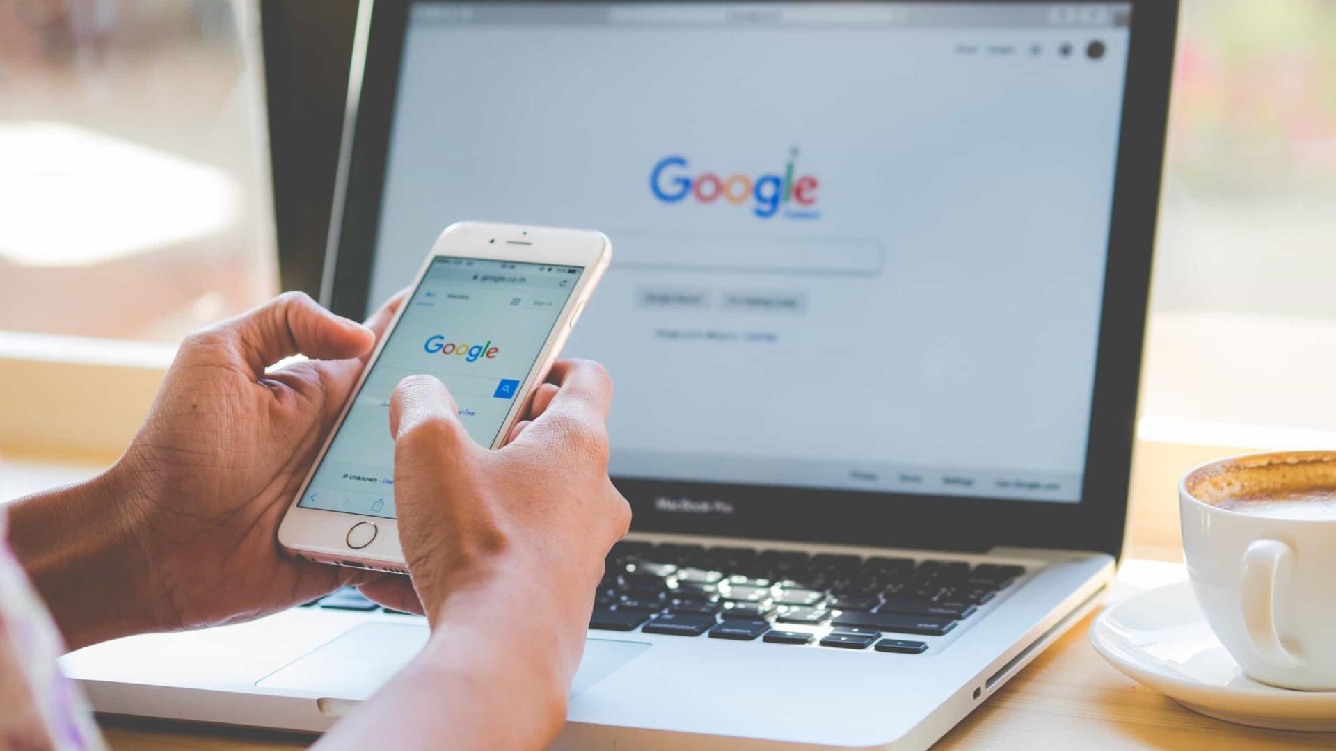 Saúde é o tema político de maior interesse no Google durante as eleições
