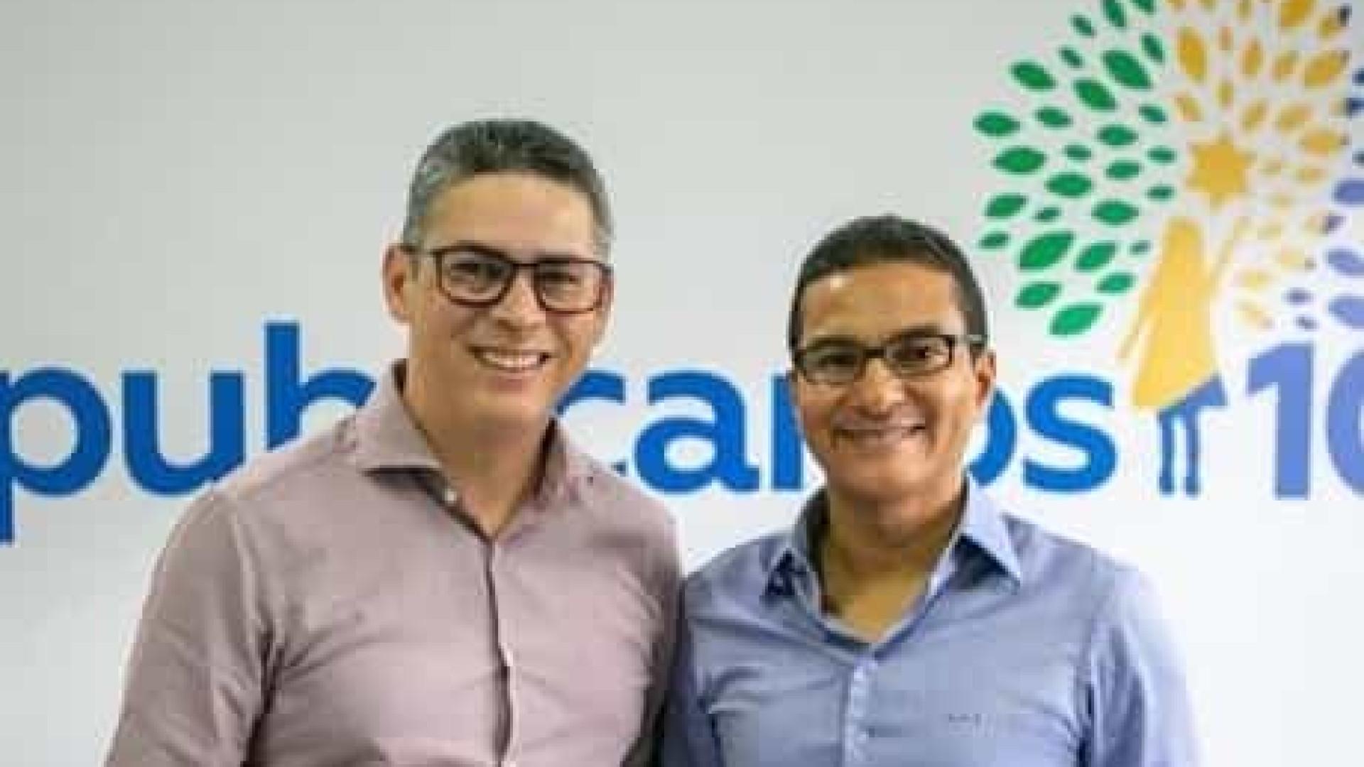 Presidente municipal do Republicanos em SP, Marcos Alcântara morre aos 44 anos