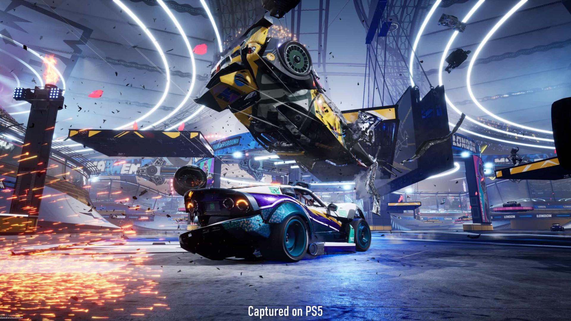 Um dos jogos de lançamento da PlayStation 5 é adiado