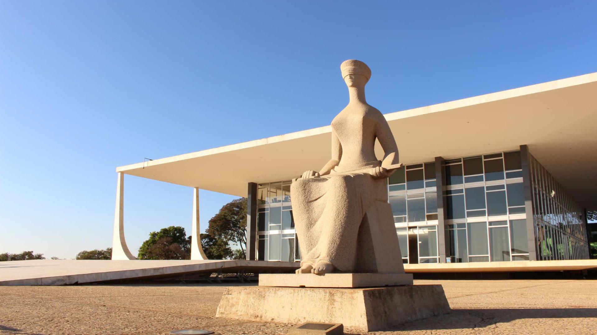 Faroeste: STJ mantém preventiva de operadores de esquema de venda de sentenças