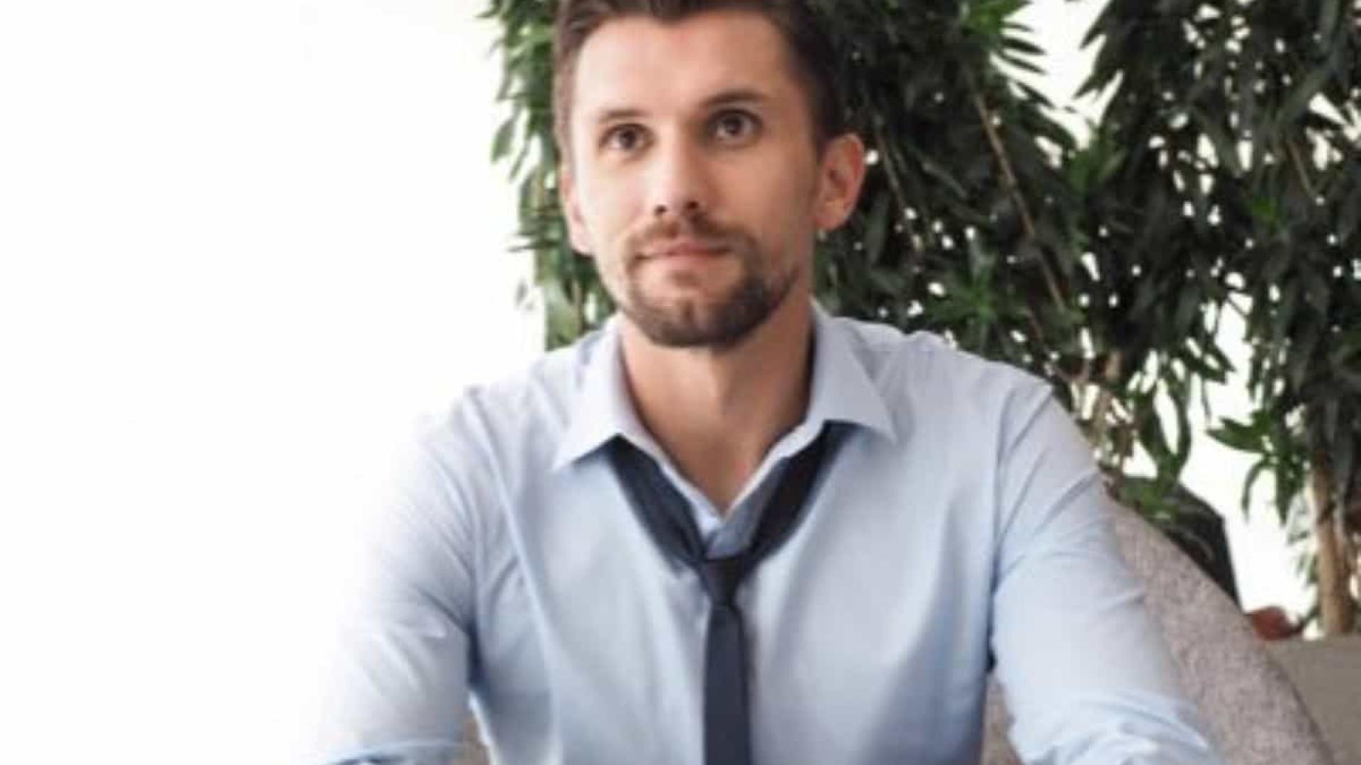 Paulo André deixa o cargo de diretor de futebol do Athletico-PR