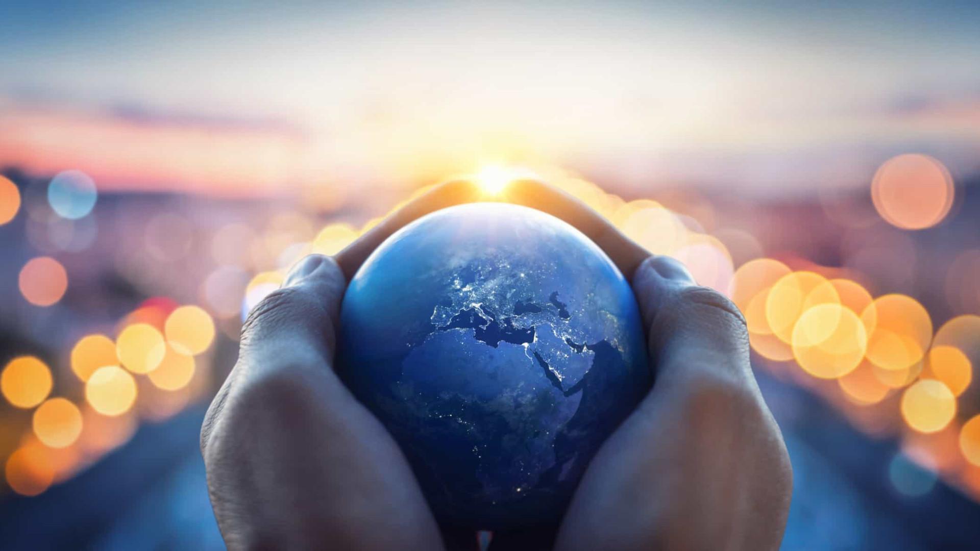 Europa quer criar 'gêmeas' virtuais da Terra para previsão climática