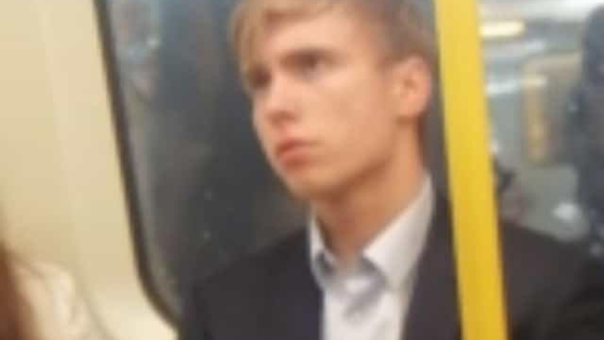 Enfermeiro é agredido no metrô por chamar a atenção de pessoas sem máscara