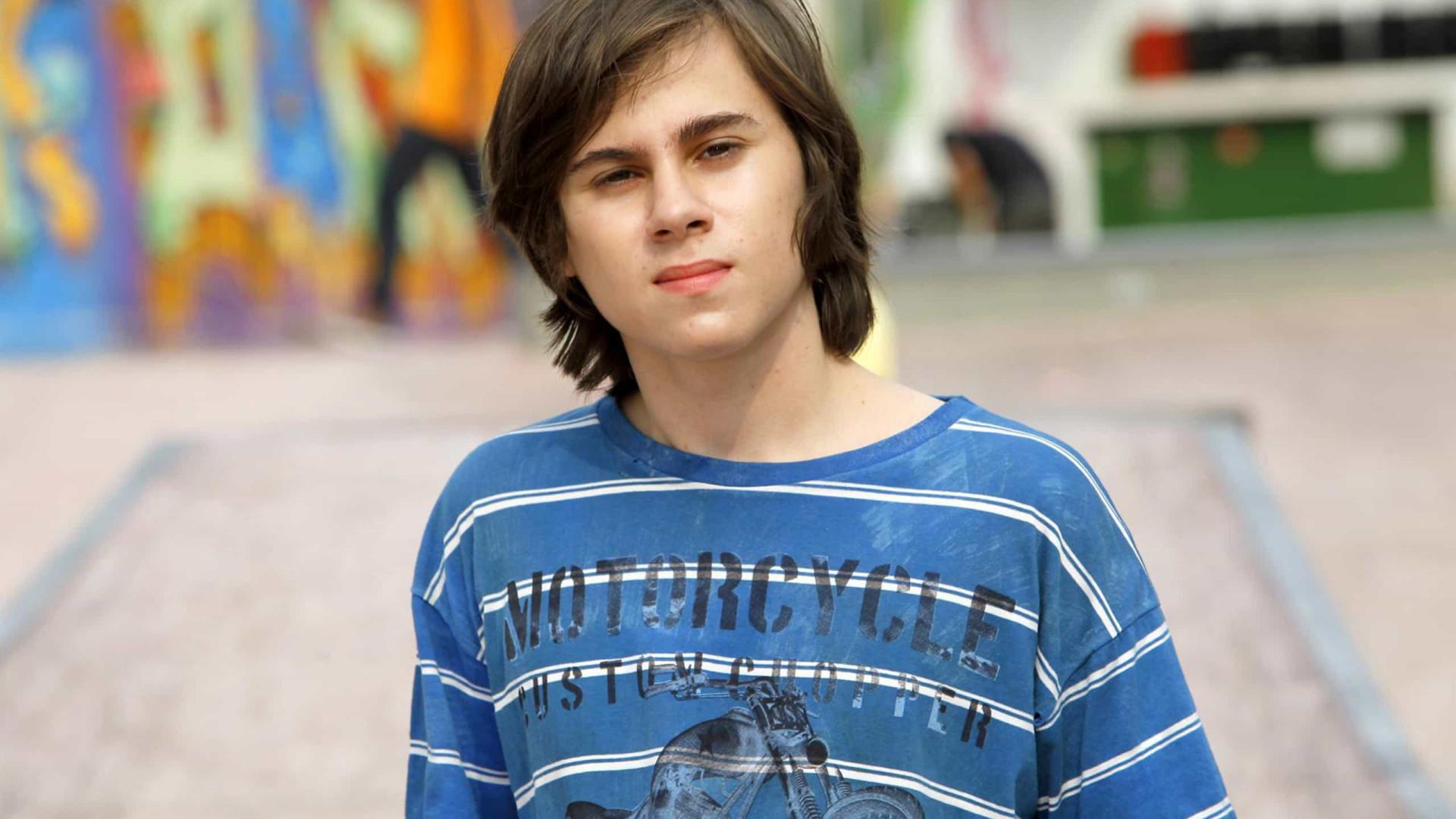 Assassino do ator Rafael Miguel e dos pais dele é preso no Paraná