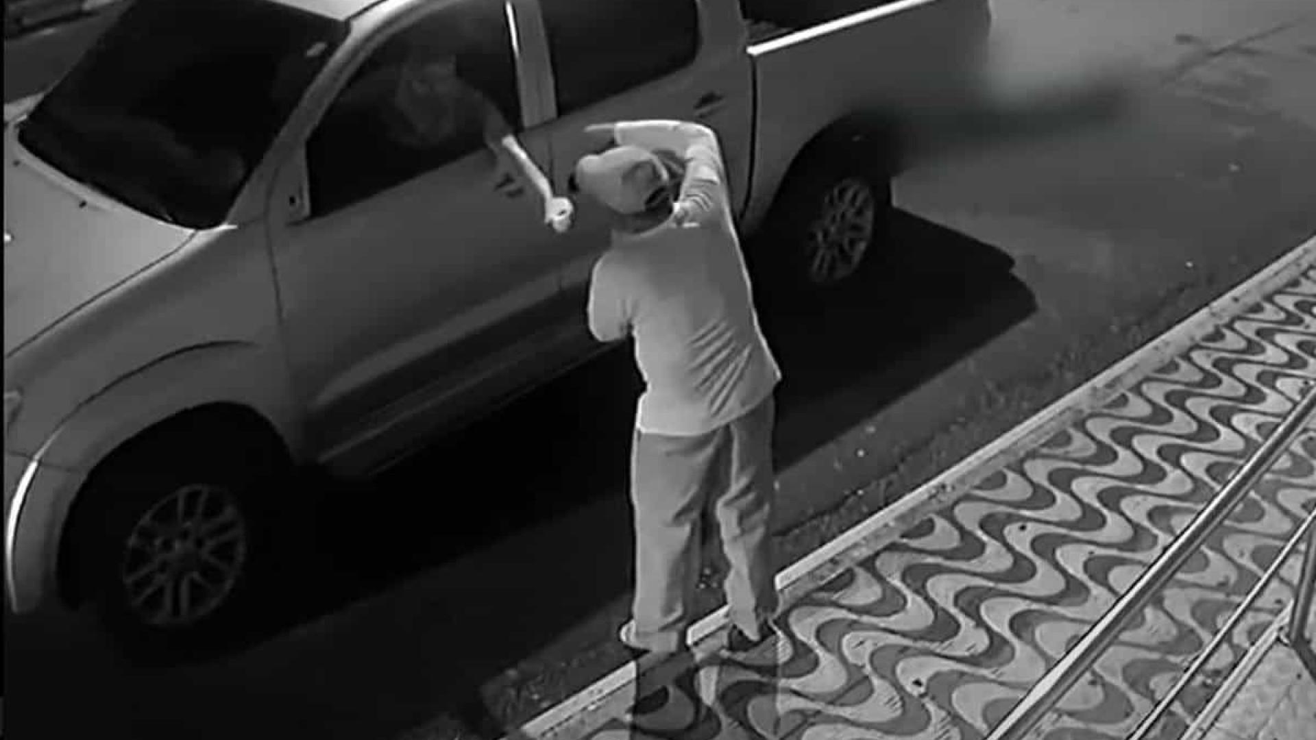 Empresário é preso após arrastar morador de rua até a morte em São Luís