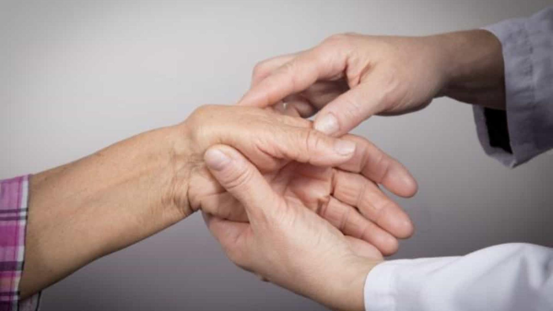 Dia de luta contra o reumatismo é lembrado hoje no país