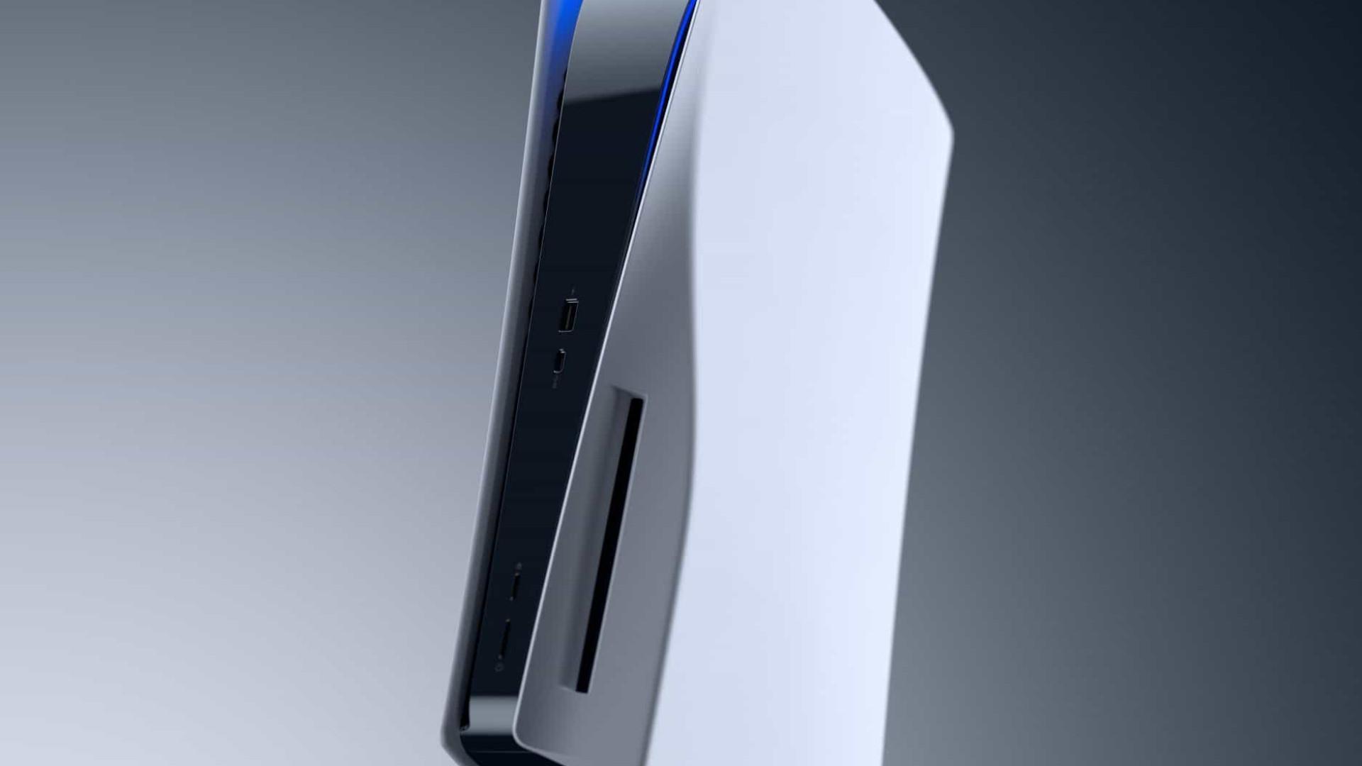 Atualização do PlayStation 5 melhora desempenho do console