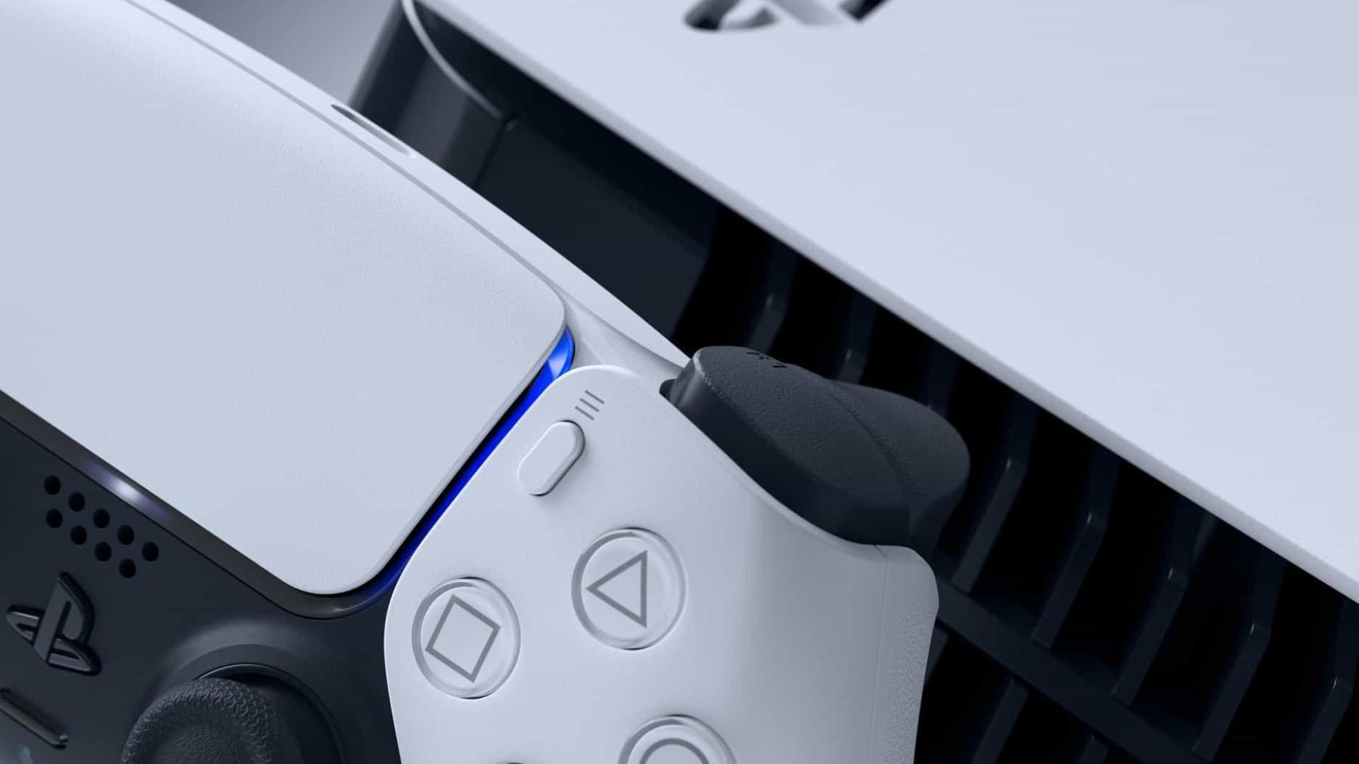 Nova atualização do Playstation melhora o desempenho do console