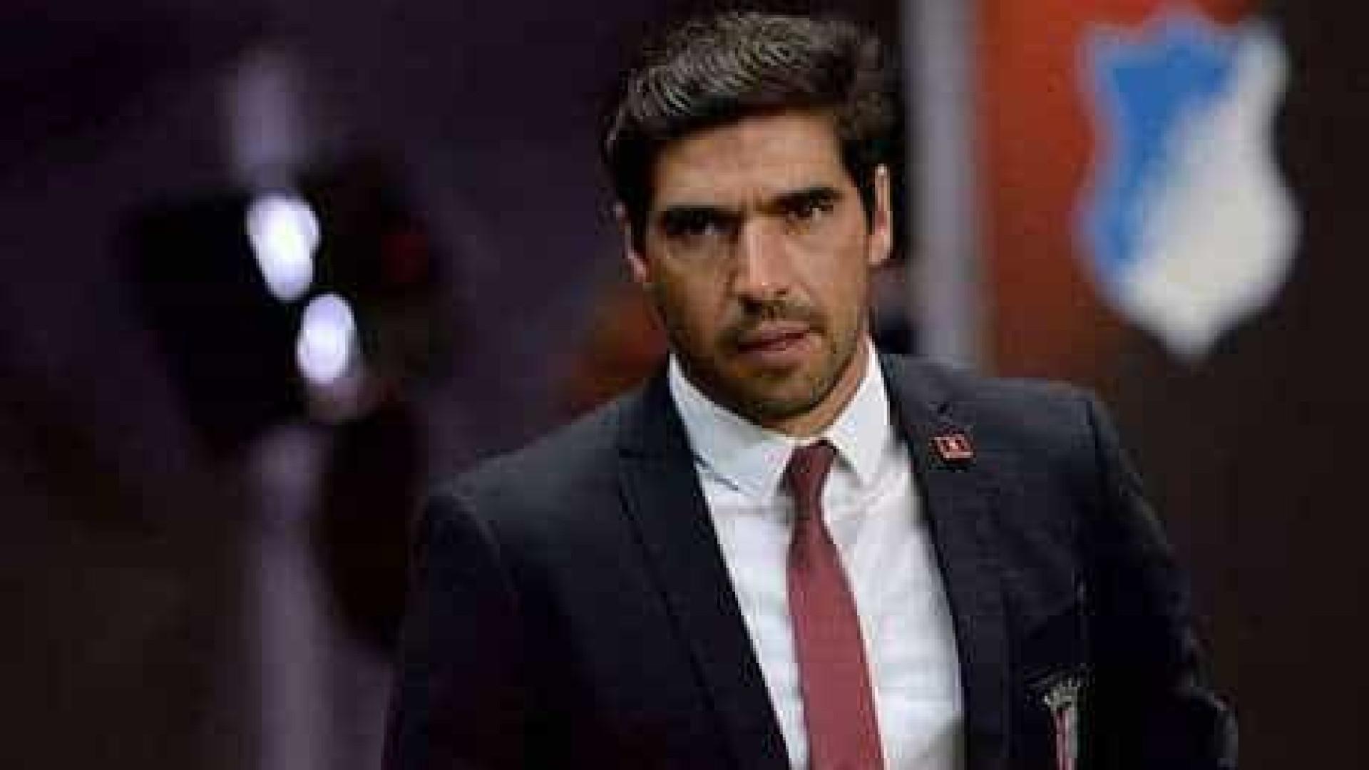 Sucesso no Palmeiras faz Portugal olhar para Abel com admiração inédita