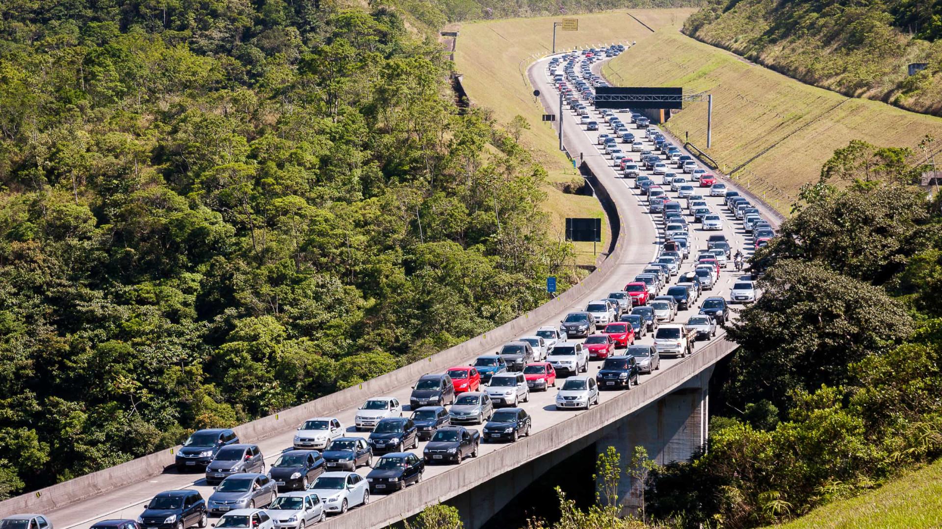 ANTT avalia aumentar pedágios para recompor impacto da pandemia em rodovias