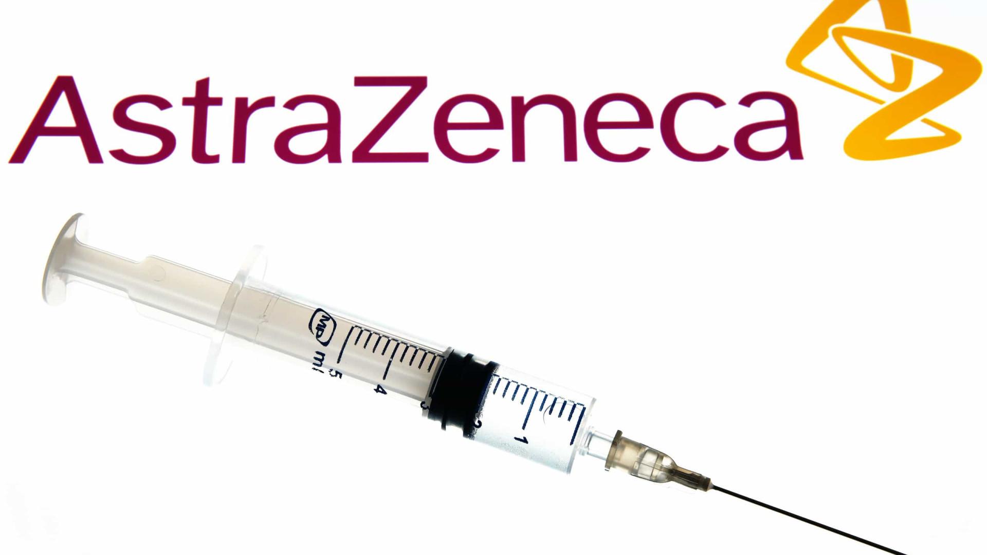 Covid: AstraZeneca diz que sua vacina tem eficácia de 64% contra variante Delta