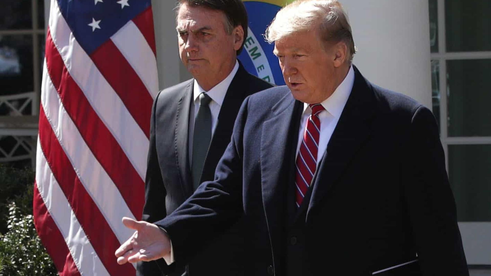 EUA estão coagindo Brasil a sacrificar seus interesses, afirma embaixador chinês