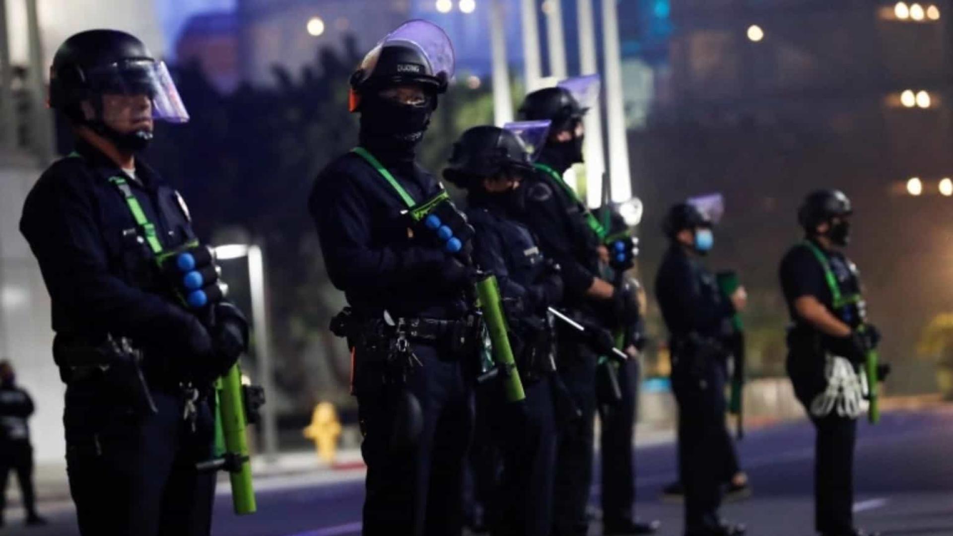 Polícia da Filadélfia investiga plano para atacar local de apuração na cidade
