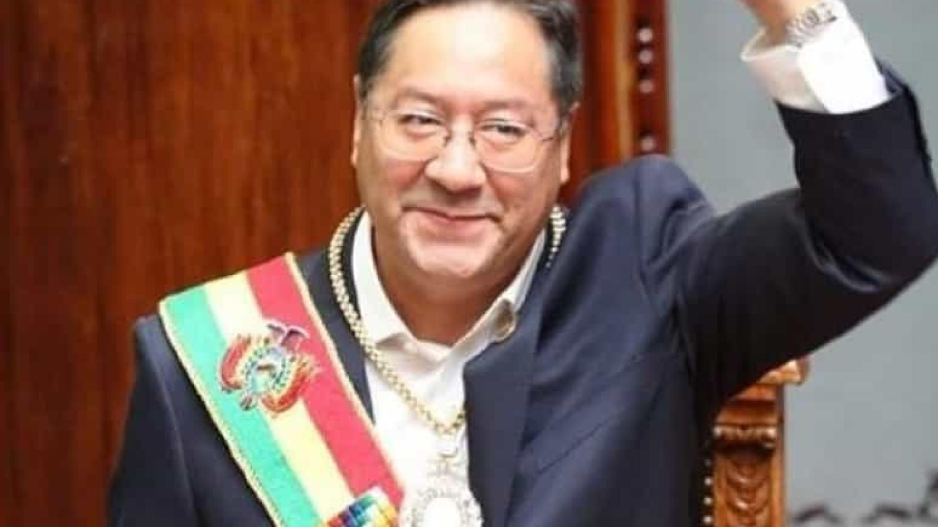 'Ricos podem fazer quarentena', diz redator da lei que tributa fortunas na Bolívia