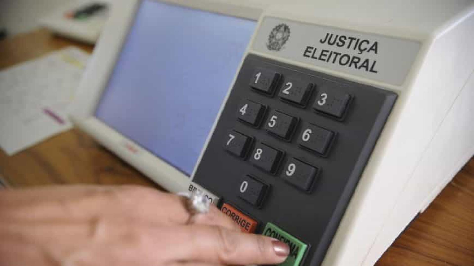 Grupos da advocacia defendem urna eletrônica e repudiam fala de Bolsonaro