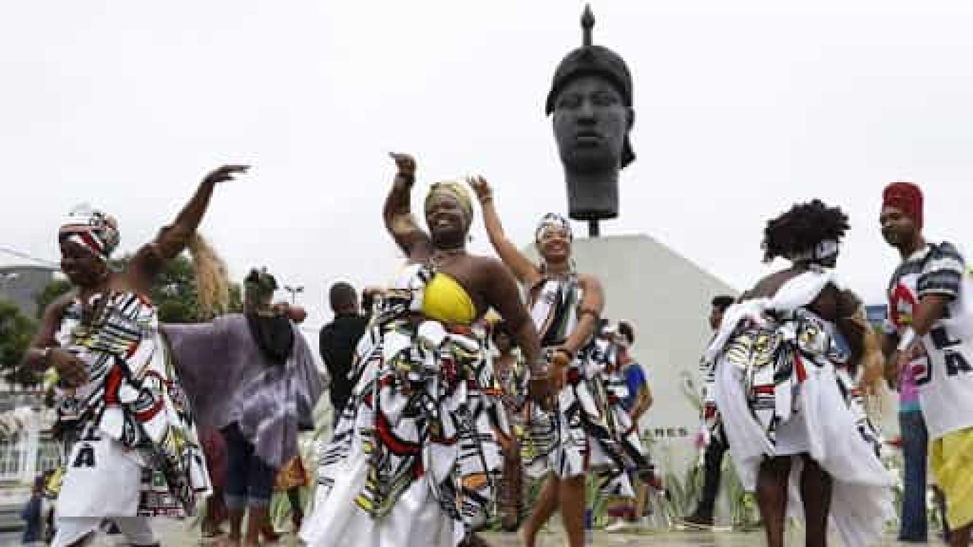 Personalidades negras ignoradas pela história são tema de exposição