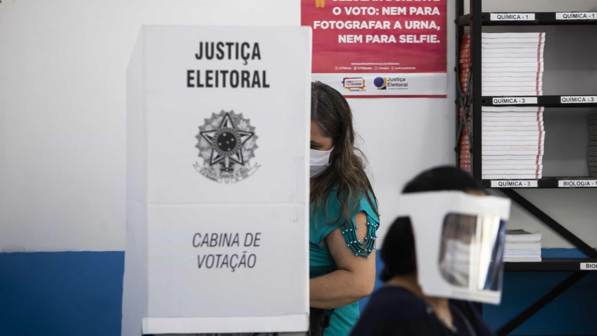 OEA faz críticas em série à Justiça Eleitoral após primeiro turno