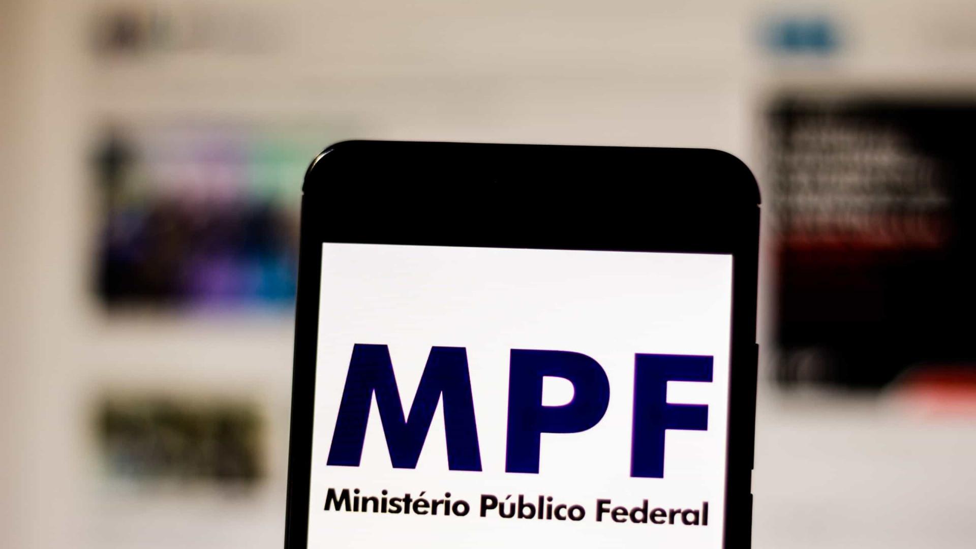MPF investigará CBF, Estados, municípios e patrocinadores da Copa América