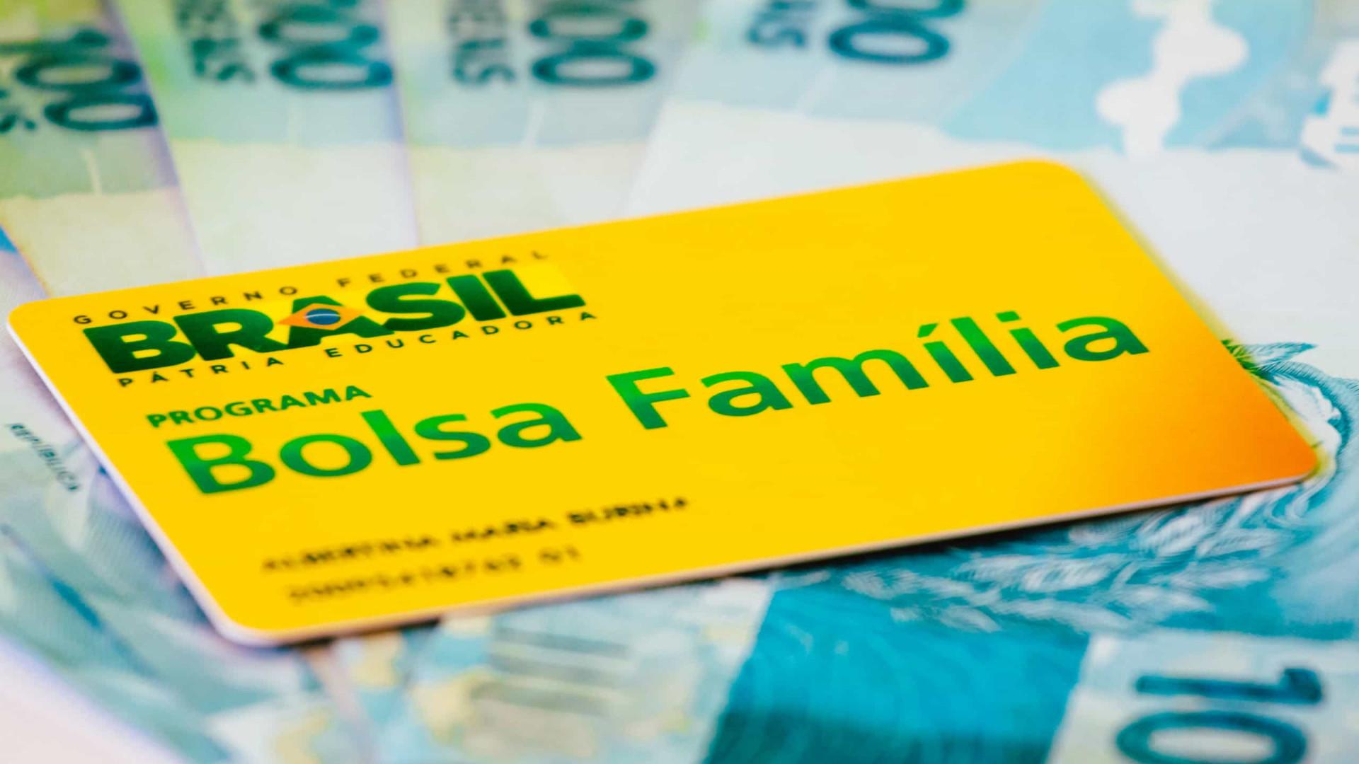 Caixa divulga calendário de pagamentos do Bolsa Família em 2021