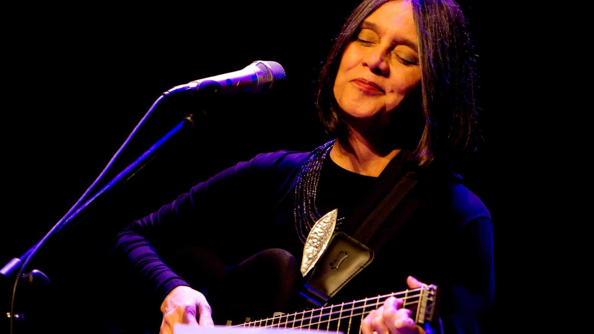 Joyce Moreno revive Dorival Caymmi e outros ícones da música ao lançar livro e disco