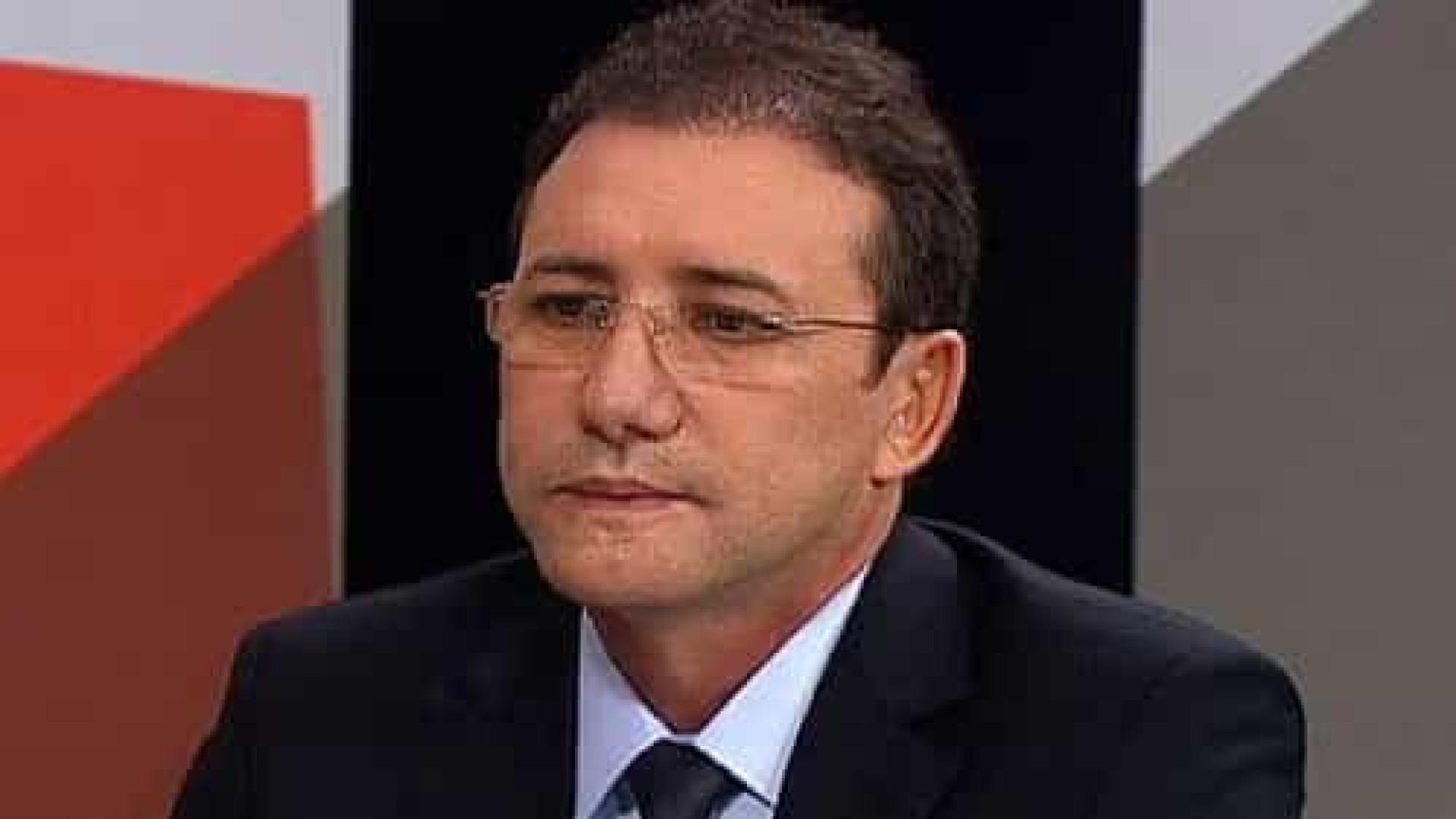Justiça decreta prisão preventiva de ex-deputado flagrado com R$ 1,9 mi no CE