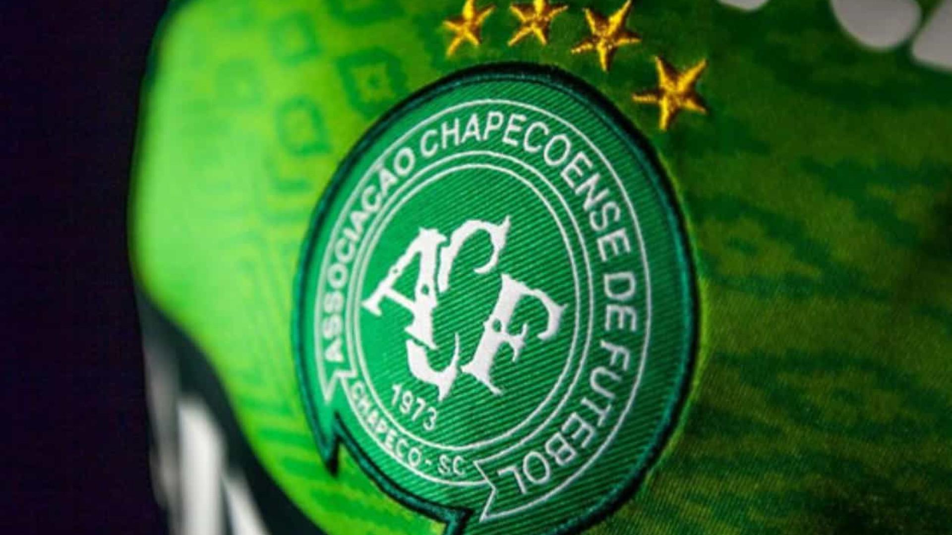 Após nova derrota no Brasileirão, Chapecoense demite o técnico Jair Ventura