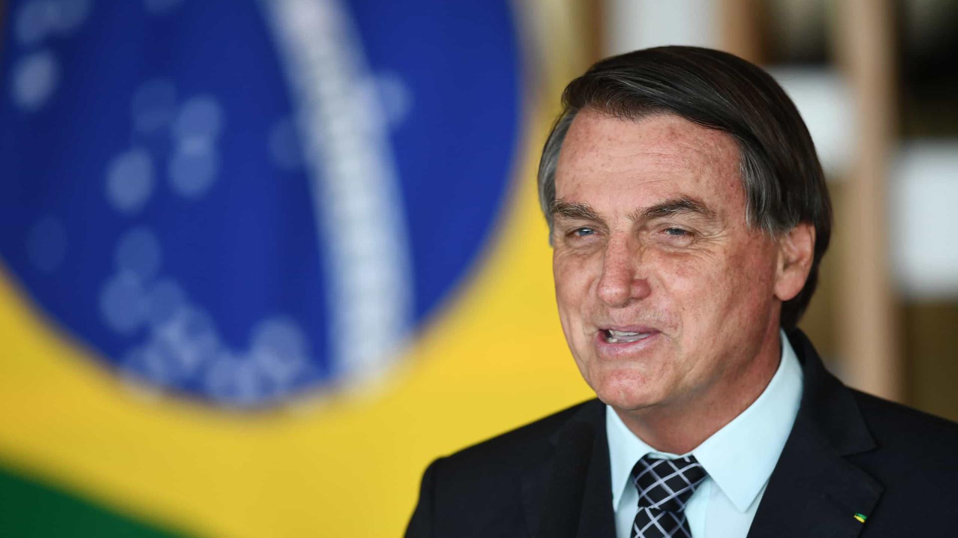 Bolsonaro, sobre pandemia: Se eu tiver poder para decidir, tenho meu projeto