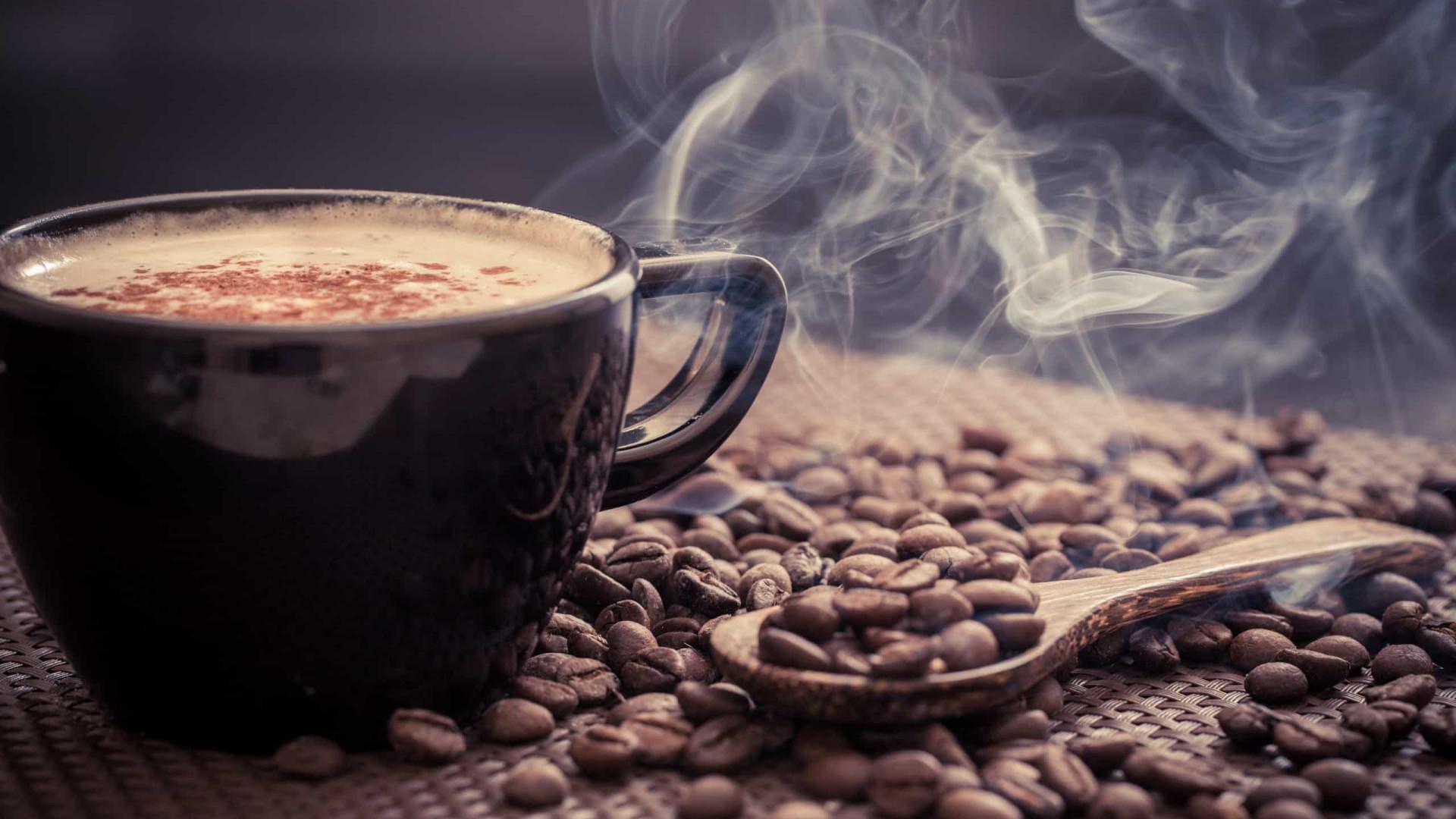 O café perfeito! A dica do Masterchef para um sabor suave (leva sal...)