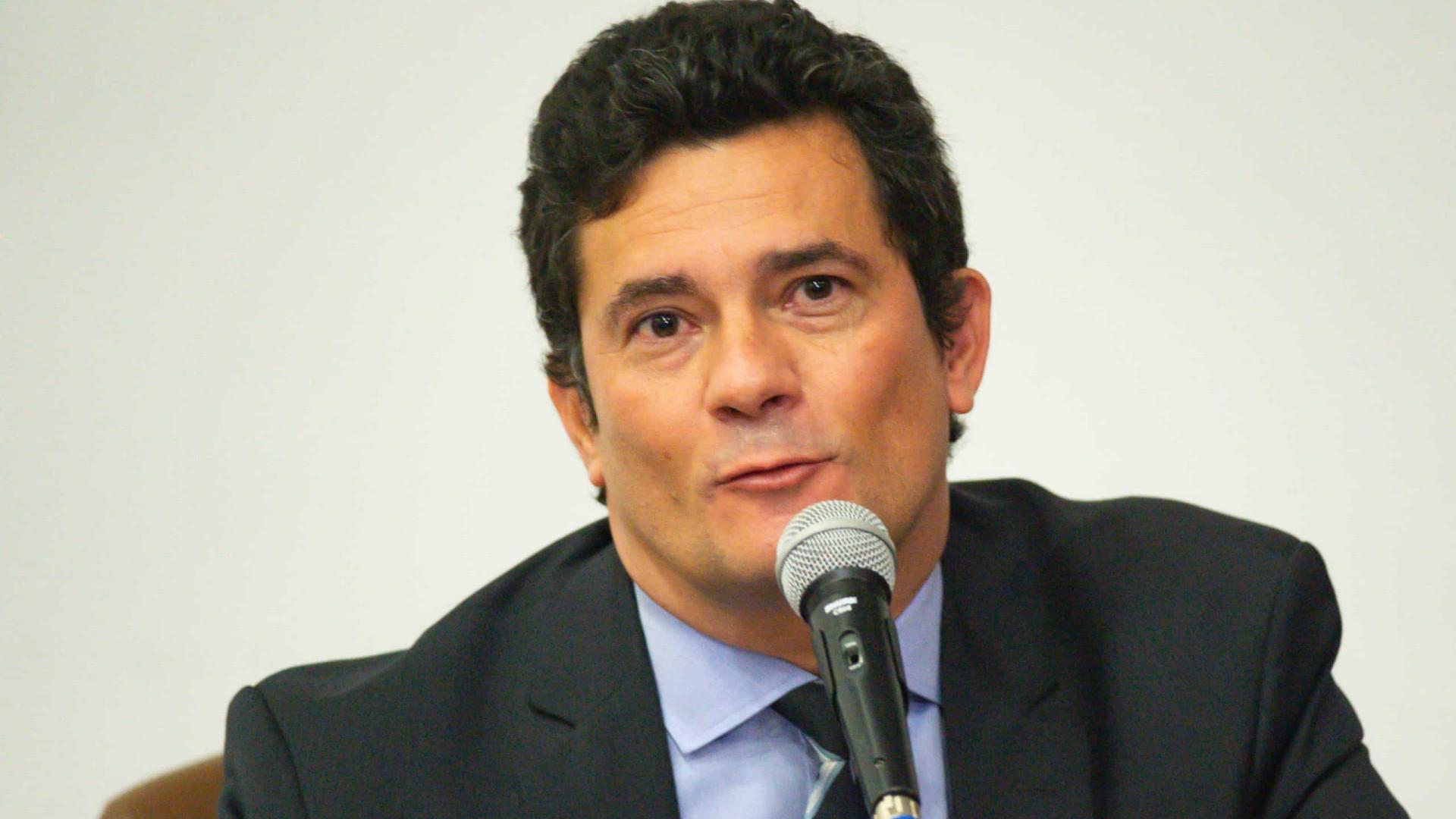 Moro: sensacionalismo de mensagens da Lava Jato favoreceram criminosos condenados